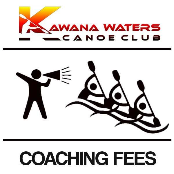 KWCC Coaching Fee
